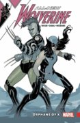 All New Wolverine 5 Orphans of X