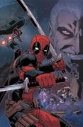 Deadpool by Posehn & Duggan: The Complete Collection 2