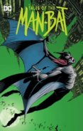 Batman Tales of the The Man Bat