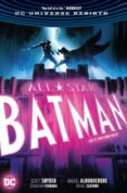 All Star Batman 3 The First Ally