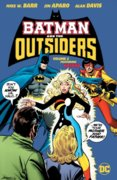 Batman and the Outsiders 2