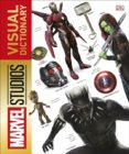 Marvel The Visual Dictionary