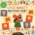 Little Mouses Matching Game