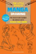 Little Book of Manga Drawing