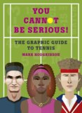 The Infographic book of tennis