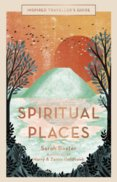 Inspired Travellers Guide Spiritual Places