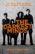 The Darkest Mind film tie in