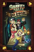 Gravity Falls Lost Legends