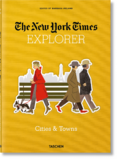 NYT Explorer, Cities & Towns