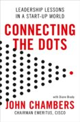 Connect The Dots: Leadership Lessons For The Future