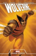 Wolverine Savage Origins