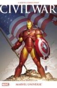 Civil War Marvel Universe