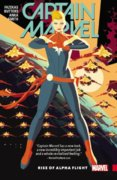 Captain Marvel 1 Rise Of Alpha Flight