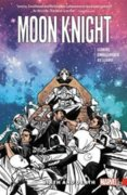 Moon Knight  3 Birth And Death