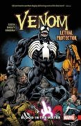 Venom  3 Lethal Protector  Blood In The Water
