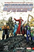 Guardians Of The Galaxy New Guard  4 Grounded