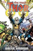 Mighty Thor Thor By Walt Simonson 2