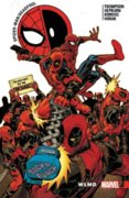 SpiderMan Deadpool  6