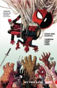 SpiderMan Deadpool  7