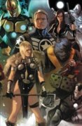 Secret Avengers By Ed Brubaker The Complete Collection