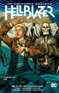 The Hellblazer  3 The Inspiration Game