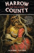 Harrow County  7 Dark Times AComing