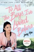 To All the Boys Ive Loved Before Film Tie in