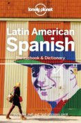 Latin American Spanish Phrasebook & Dictionary 9