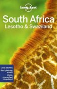 South Africa Lesotho & Swaziland 11