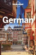 German Phrasebook & Dictionary 7