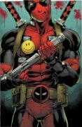 Deadpool Assassin