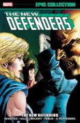 Defenders Epic Collection The New Defenders