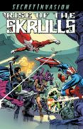 Secret Invasion Rise of the Skrulls