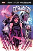 Hunt for Wolverine Mystery in Madripoor