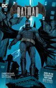 Batman Sins of the Father