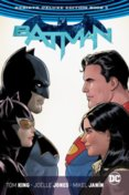 Batman The Rebirth Deluxe Edition Book 3