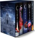 Lunar Chronicles Boxset