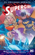 Supergirl   2 Escape from the Phantom Zone  Rebirth
