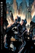 Batman Hush The 15th Anniversary Deluxe Edition