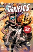 The Terrifics   1 Meet the Terrifics  New Age of Heroes