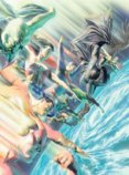 Justice League The Worlds Greatest Superheroes by Alex Ross   Paul Dini