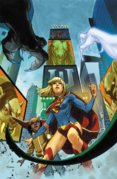Supergirl Last Daughter  DC Essential Edition