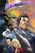 Galaxy Quest The Journey Continues