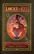 Locke Key Master Edition Volume 3