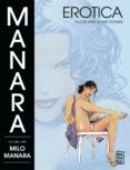 Manara Erotica Volume 1 Click  and Other Stories