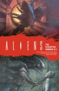 Aliens The Essential Comics Volume 1