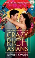Crazy Rich Asians Movie Tie-In Edition