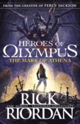 Heroes of Olympus: The Mark of Athena 3