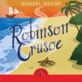 Robinson Crusoe CD Audiobook