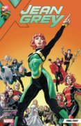 Jean Grey 2: Final Flight